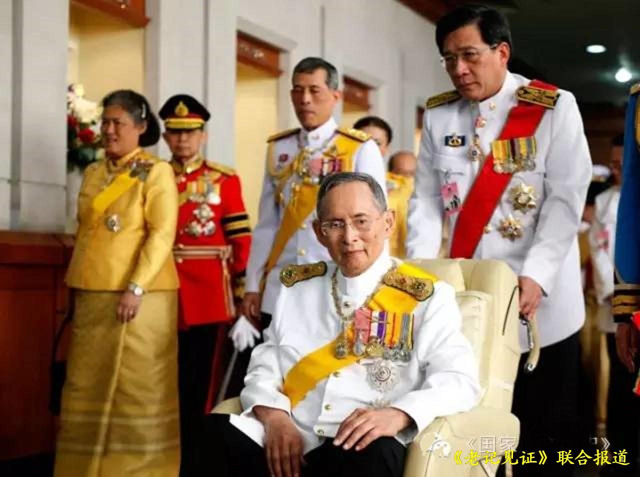 周总理泰国养女的中国情缘